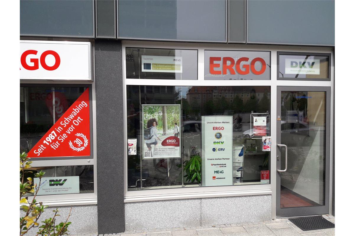 Ergo München